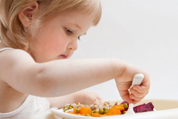 Организация лечебного питания в детских больницах