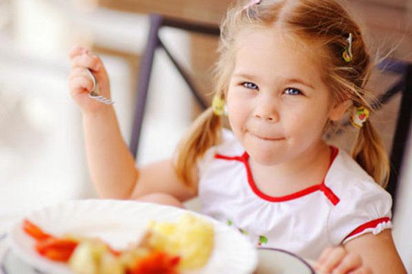 организация детского питания в доу