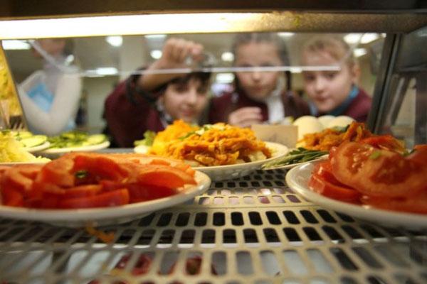 организация детского питания москва