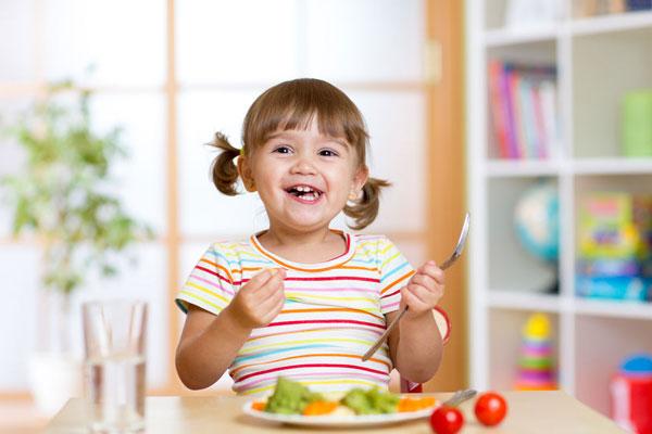 Порядок организации питания в детском саду