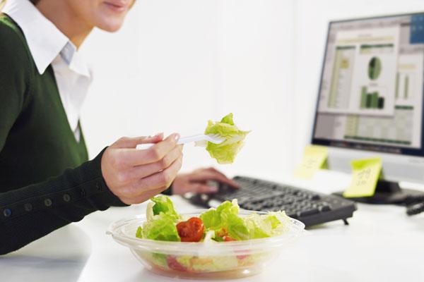 корпоративное питание меню