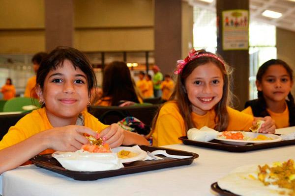 Организация питания обучающихся в общеобразовательных учреждениях