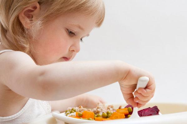 организация питания в детском саду для родителей