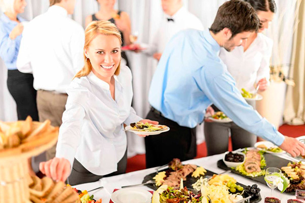 Организация работы предприятия общественного питания