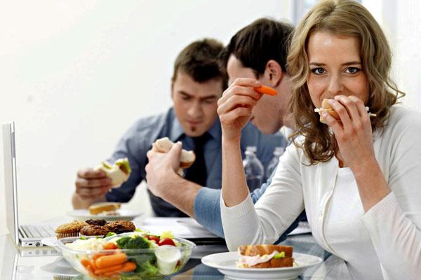 услуги организации питания столовых