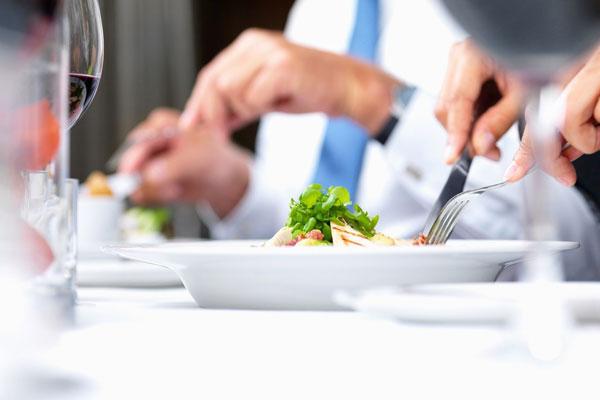услуги по организации питания работников