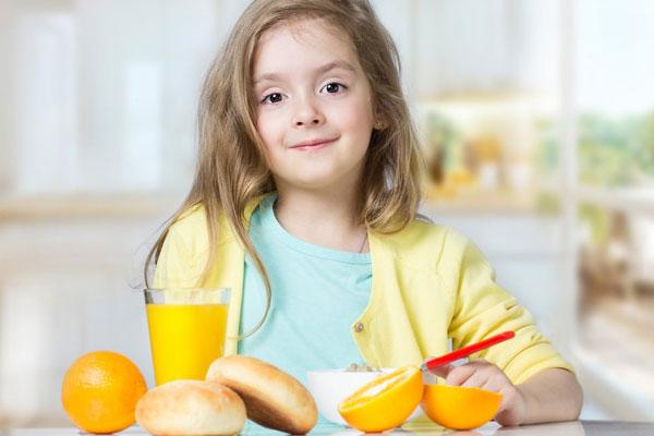 услуга организации питания в школе