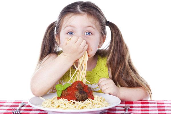 организации питания в дошкольных организациях района